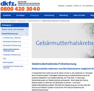 gebaermutthalskrebs-deutsches-krebsforschungsinstitut